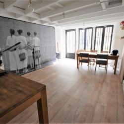 Location Bureau Paris 10ème 57 m²