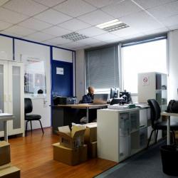Location Bureau Saint-Ouen 140 m²