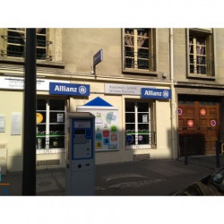 Location Local commercial Beauvais 50 m²