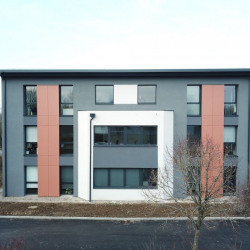 Location Bureau Metz 179 m²