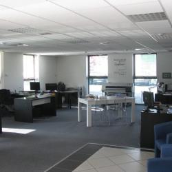 Location Bureau Bassussarry 90 m²