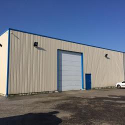Location Local d'activités Beuzeville 270 m²