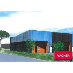 Vente Local d'activités Mérignac 273 m²