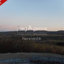 Vente Terrain Foncine-le-Haut 1074 m²