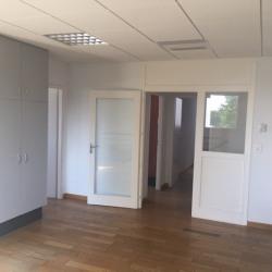 Location Bureau Metz 169 m²