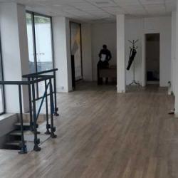 Location Bureau Montrouge 110 m²