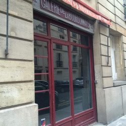 Location Local commercial Paris 7ème 33 m²