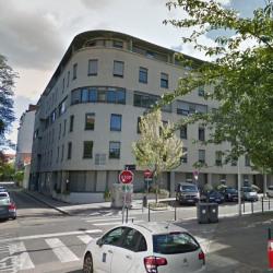 Location Bureau Lyon 3ème 212 m²