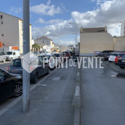 Location Local commercial Romainville (93230)