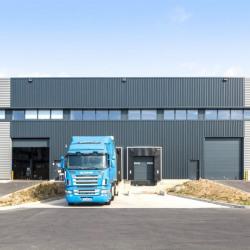 Location Entrepôt Vaires-sur-Marne 4812 m²