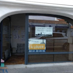 Location Local commercial Noirmoutier-en-l'Île 24 m²