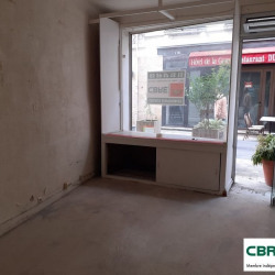 Location Local commercial Bayonne 25 m²