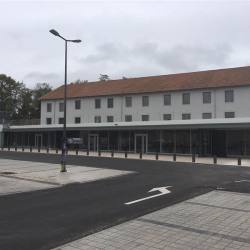 Location Local commercial Lunéville (54300)