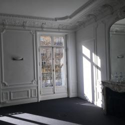 Location Bureau Paris 16ème 2830 m²