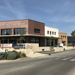 Location Local commercial Les Angles 49 m²