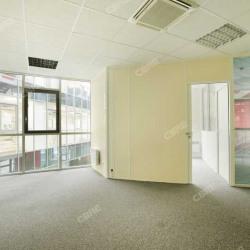 Location Bureau Torcy 612 m²