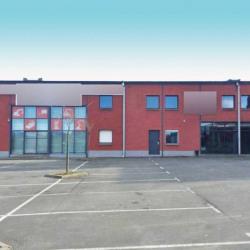 Location Local d'activités Roubaix 2844 m²
