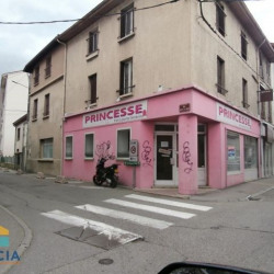 Location Local commercial Le Péage-de-Roussillon (38550)