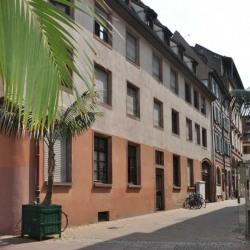 Location Local d'activités Strasbourg 80 m²