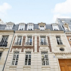 Location Bureau Paris 17ème 583 m²