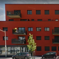 Vente Local commercial Nantes 53 m²