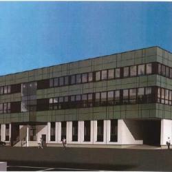 Location Local d'activités Villeneuve-la-Garenne 962 m²