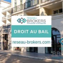 Cession de bail Local commercial Limoges 62 m²