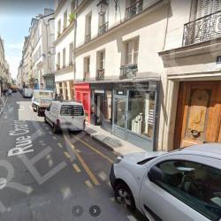 Location Local commercial Paris 3ème 13 m²