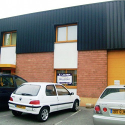 Location Entrepôt Alfortville 430 m²