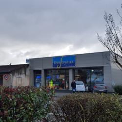 Vente Local commercial Mérignac 234 m²