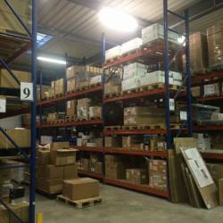 Location Local d'activités Lozanne 508 m²