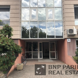 Location Bureau Montbonnot-Saint-Martin 162 m²