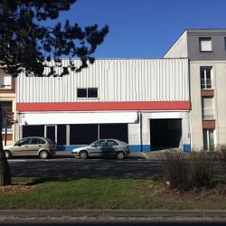 Location Local d'activités Arras 600 m²