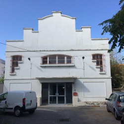 Location Local commercial Décines-Charpieu 750 m²