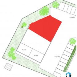 Location Local d'activités Beauvais 151 m²
