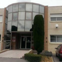 Location Bureau Clapiers 293 m²