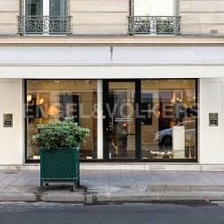 Cession de bail Local commercial Paris 8ème 160 m²