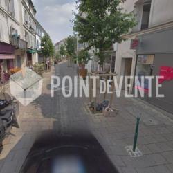Cession de bail Local commercial Rueil-Malmaison 68 m²