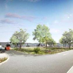 Vente Entrepôt Bassens 93,8 m²