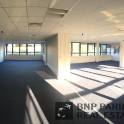 Location Bureau Tours 445 m²