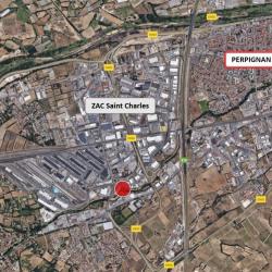 Vente Terrain Perpignan (66100)