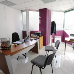 Location Bureau Saint-Genis-Pouilly 35 m²