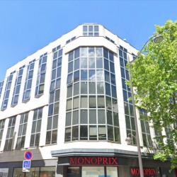 Location Bureau Paris 17ème 70 m²