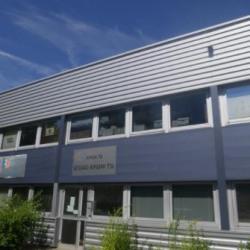 Location Bureau Montigny-le-Bretonneux 100 m²