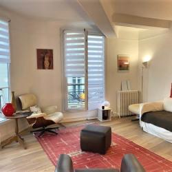 Location Bureau Paris 9ème 24 m²