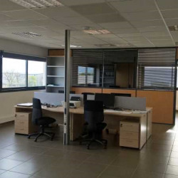 Location Bureau Pérols 104 m²