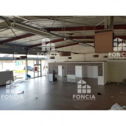 Location Entrepôt Luisant 481 m²