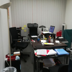 Location Bureau Paris 20ème 10 m²