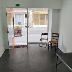 Location Local commercial Paris 14ème 18 m²