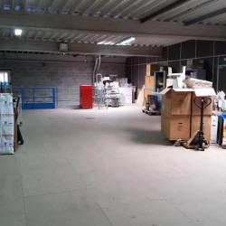 Vente Local d'activités Stains 905 m²